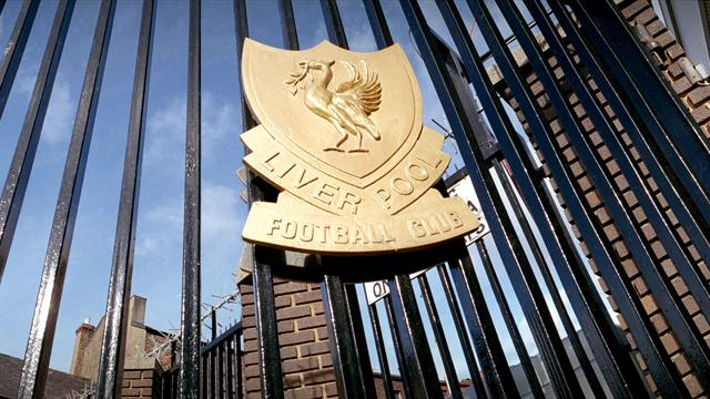 Chinese bidders up valuation of Liverpool towards £1 billion