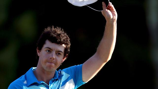McIlroy signs up for Singapore swing