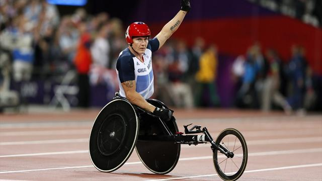 Rio Paralympics to cut costs amid cash crunch, but says Games to go ahead