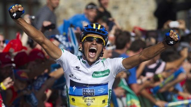 Le coup de maître de Contador