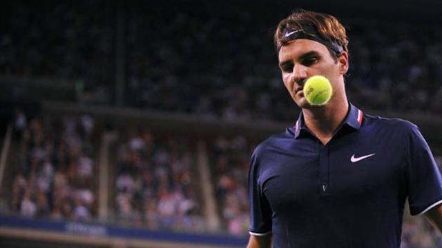 Qui veut la peau de Roger Federer?