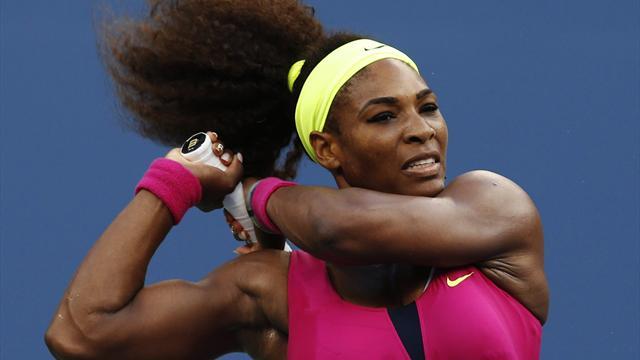 Serena, Sharapova to join Murray in Brisbane