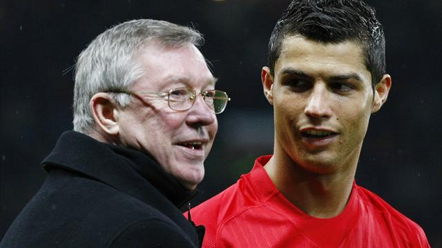 Sir Alex Ferguson: Ronaldo's versatility sets him apart from Messi