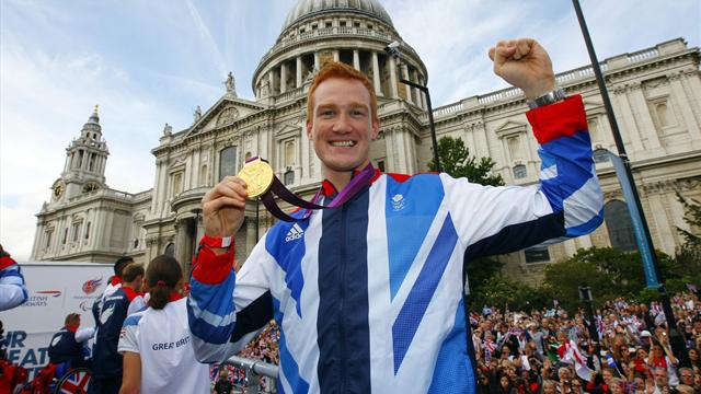 Olympic champion Rutherford to retire at end of season