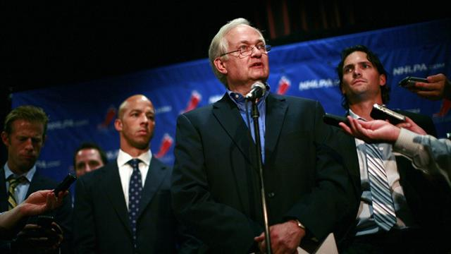 Union rejects final NHL offer, lockout looms