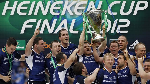 TV battle puts Heineken Cup at risk