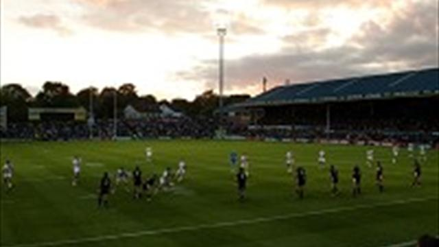 Leeds to replace Headingley pitch