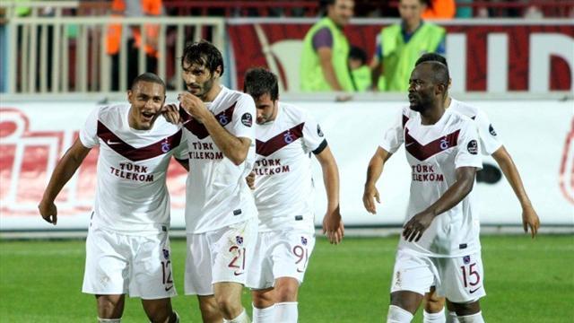 Trabzon'un ve Trabzonlu'nun sınavı