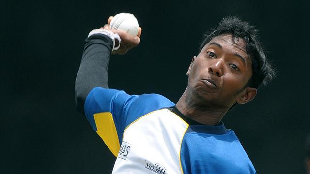 Dananjaya chauffeured into Sri Lanka's T20 squad