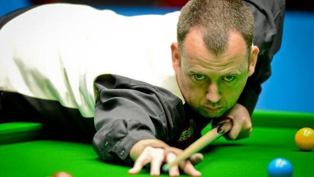 Williams reaches Shanghai Masters quarters, Robertson shut out