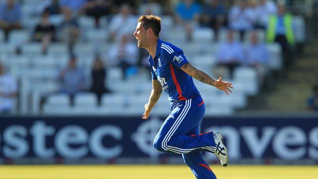 England beat Pakistan in T20 warm-up