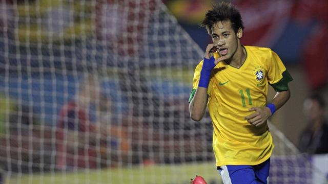 Brésil - Italie en apéritif