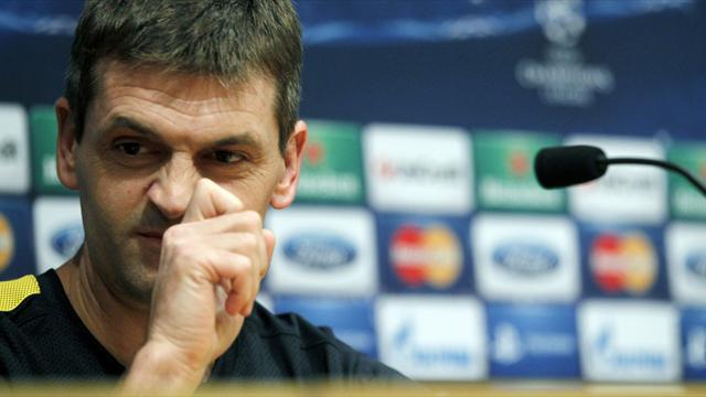 Vilanova cautiously pleased with Barca win