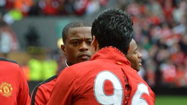 Ferguson: Suarez row in the past