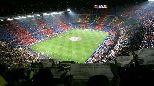 L'erreur historique du Barça