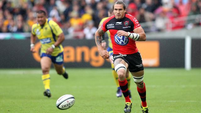 Toulon: Gunther passe pro