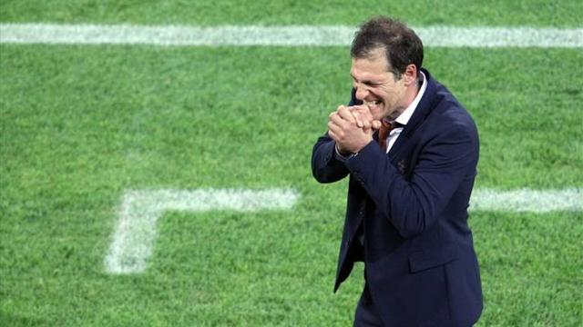 Якунин: «Мы взяли второго тренера в Европе, но что-то не сложилось»