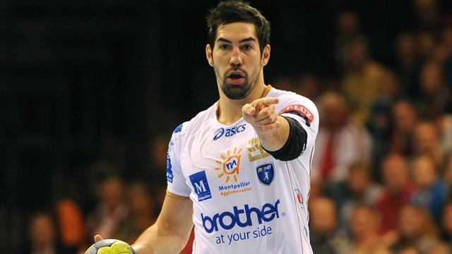 Montpellier-Cesson, un match presque ordinaire