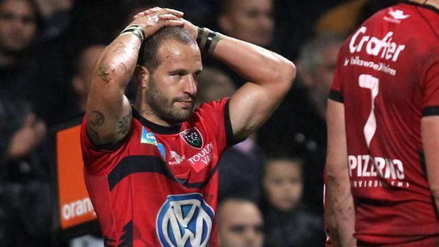 7e journée: Toulon n'est plus invincible