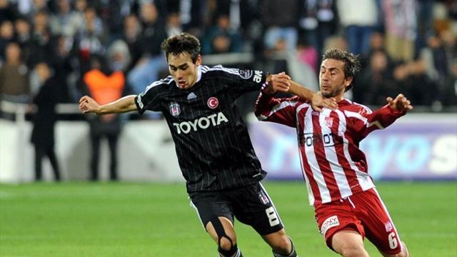 Beşiktaş'ın rakibi Ofspor