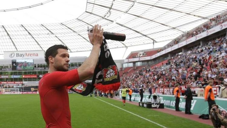 d3e97f2699a0f Пять провалов Михаэля Баллака - Чемпионат Германии 2012-2013 - Футбол -  Eurosport