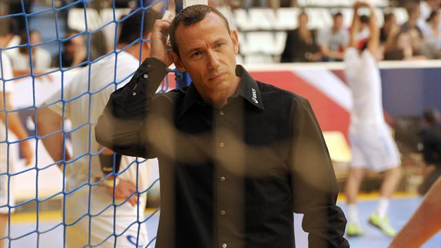 Montpellier craque et cède les commandes au PSG