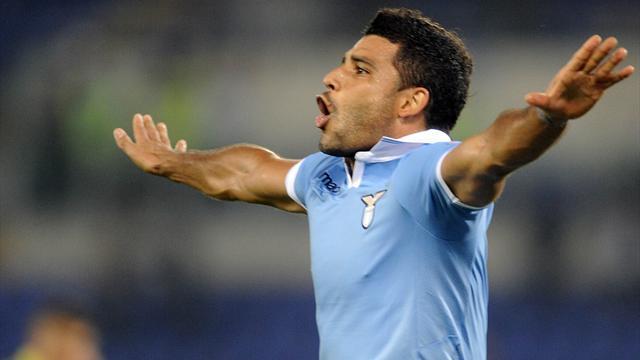 Ederson, il dramma dell'ex Lazio: