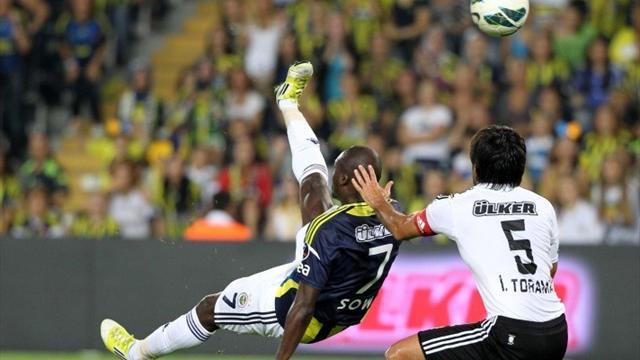 Galatasaray ve Bursaspor istiyor / Eurosport Özel