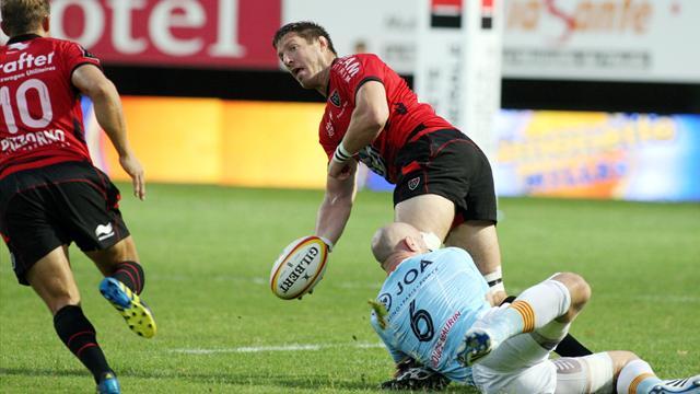 """Botha: """"La H Cup, le top du top du rugby"""""""