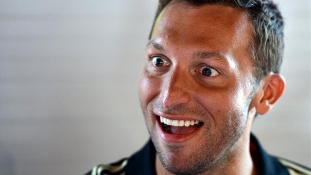 """Thorpe: """"Quand Armstrong est tombé, j'ai été heureux"""""""
