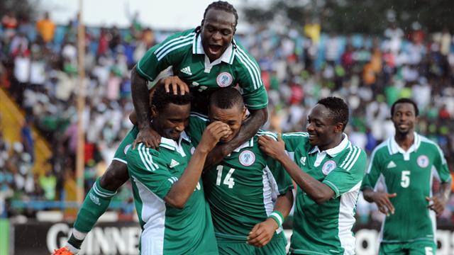 Factbox: Nigeria
