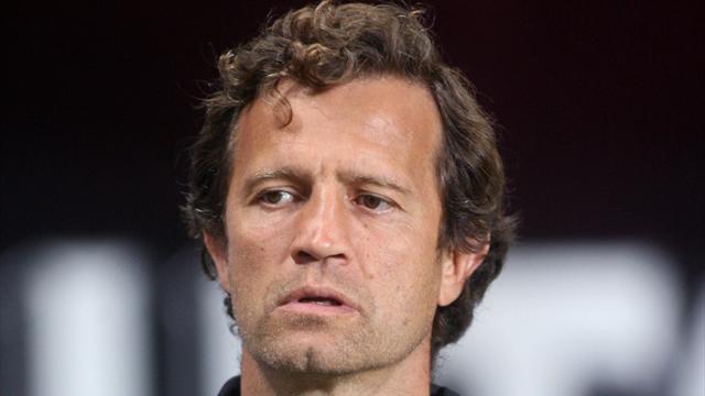 """Galthié: """"Montpellier n'est pas en très bonne posture"""""""