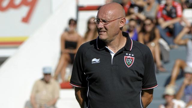 """Laporte: """"Toulon n'est pas favori"""""""