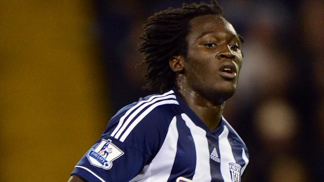Lukaku hopes to extend West Brom stay