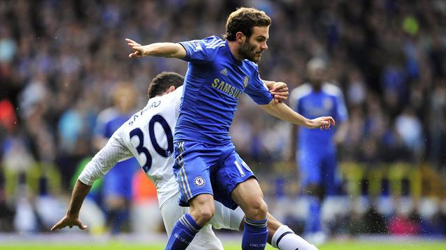 Premier league - 20 octobre 2012