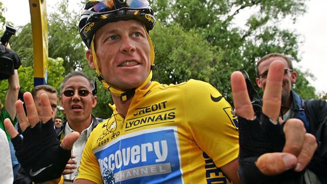 """""""Le plus grand tricheur de l'histoire du cyclisme"""""""