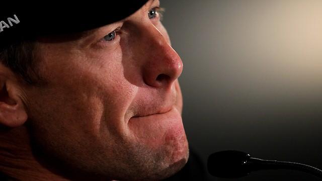 """Armstrong avait eu """"les clés"""" du test de l'EPO en 2001"""