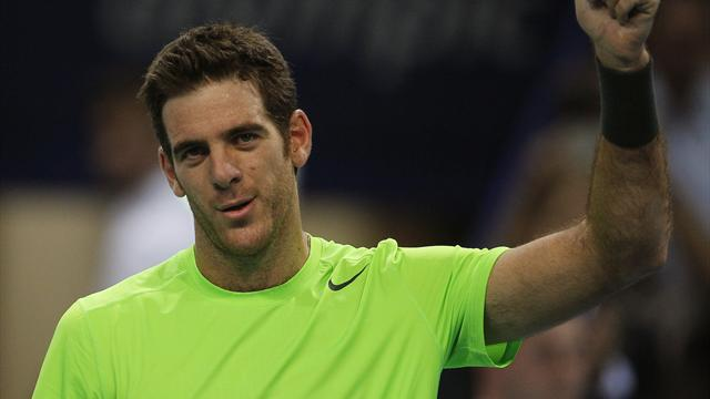 JUAN MARTIN del POTRO tenista sexi SEXY TENNIS PLAYER