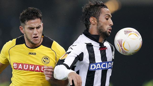Benatia se rapproche de l'AC Milan