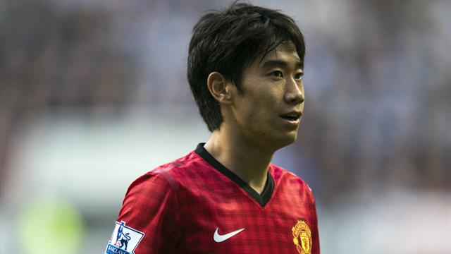 Kagawa wins inaugural AFC Player of the Year award