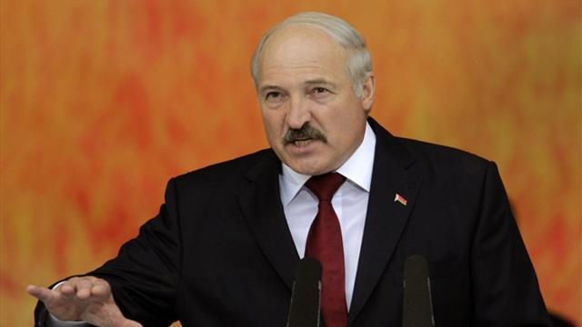 Лукашенко – о белорусских и русских футболистах: «Не хочу грубо говорить»