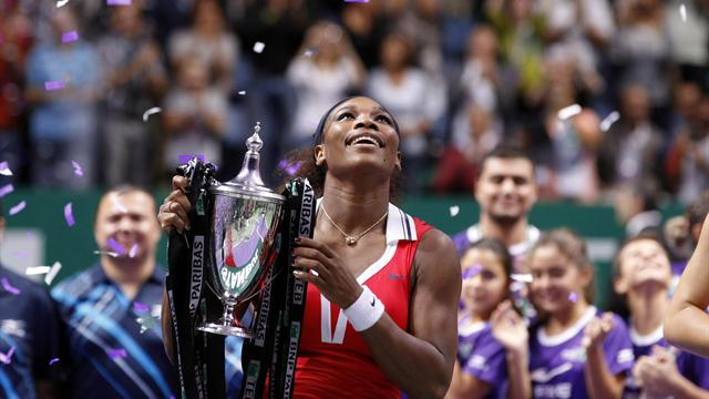 İstanbul'un en büyüğü Serena