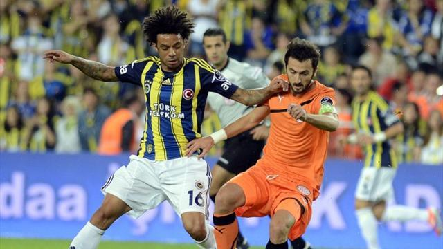 Fenerbahçe-Antalyaspor / ÖZET