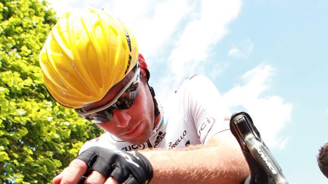 """Cavendish: """"J'étais une solution de remplacement"""""""