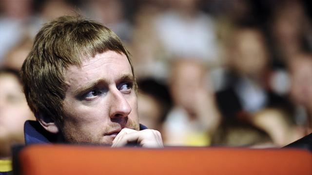Wiggins, Sutton 'making progress' after crashes