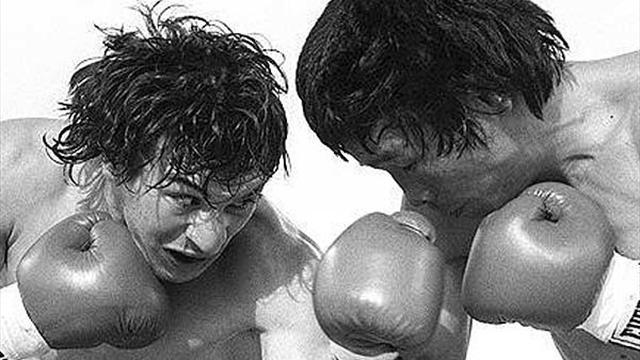 Kim - Mancini, le combat tragique qui allait bouleverser la boxe