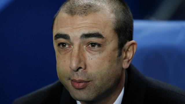 Di Matteo: Chelsea win was lucky