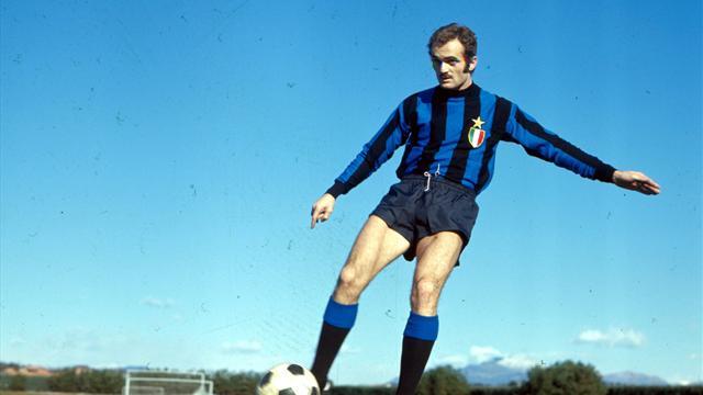 Inter, Mazzola: