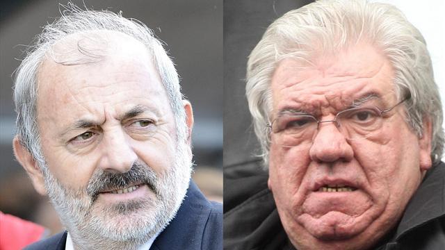 Tingaud et Goze candidats à la présidence de la LNR