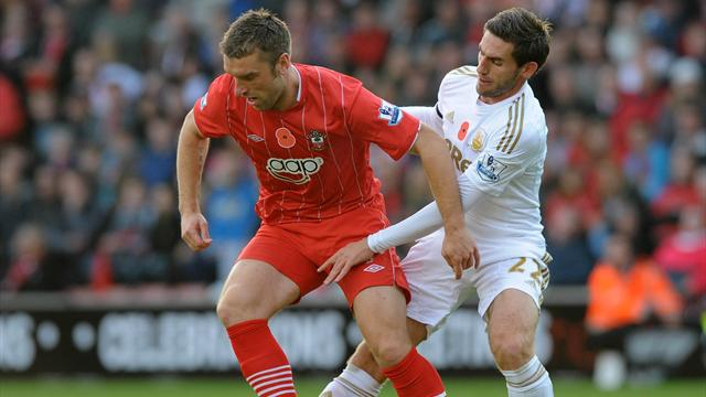 Dyer leads Swansea fightback